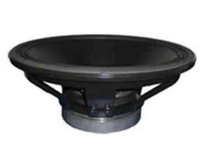 Imagen de Altavoz de 18' para bajas frecuencias 18P1000FE