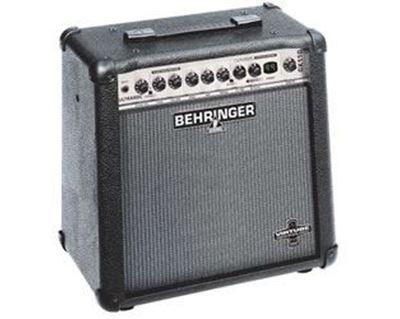 Imagen de Amplificador de  guitarra Ultraroc GX110