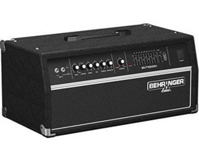 Imagen de Cabezal de amplificador para bajo BVT5500-H