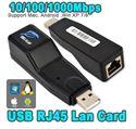 Imagen de Convertidor USB 2.0 a red 10/100 mbs
