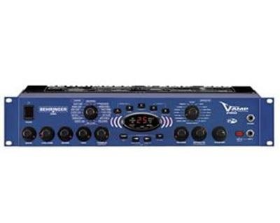 Imagen de Procesador de modelado/efectos para guitarra V-AMP PRO-EU 19'