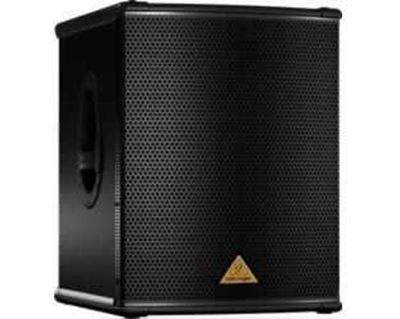 Imagen de Bafle para sonorizacion amplificado Eurolive B1500D PRO