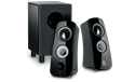Imagen de Altavoces amplificado Logitech Z323 2.1 30W