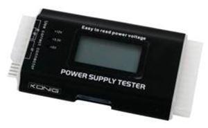 Imagen de Comprobador tensiones de fuentes PC.c/display