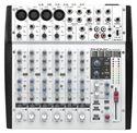 Imagen de Mezclador amplificado MU 200XP