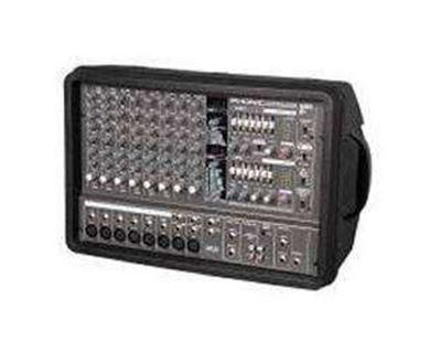 Imagen de Mezclador amplificado POWERPOD885