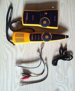 Imagen de Comprobador cables Lan RJ45 y trazador de pares Puneng