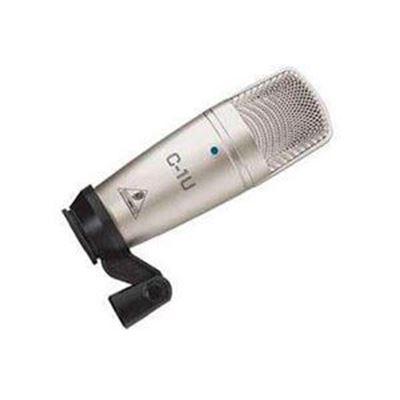 Imagen para la categoría Microfonos USB/IOS