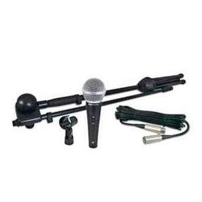 Imagen para la categoría Set de Microfonos