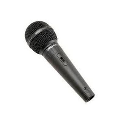 Imagen para la categoría Microfonos Dinamicos