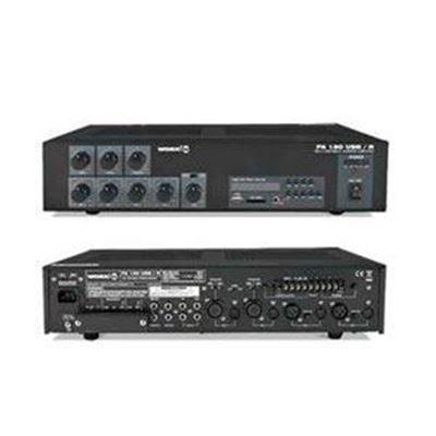 Imagen para la categoría Amplificadores 100V