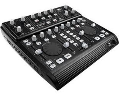 Imagen de Interfaz de audio B- Control Deejay BCD3000