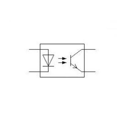 Imagen para la categoría Optoacopladores