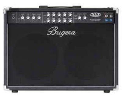Imagen de Combo a valvulas para guitarra 333-212