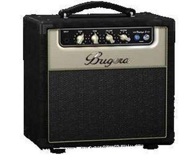 Imagen para la categoría Amplificación de guitarra