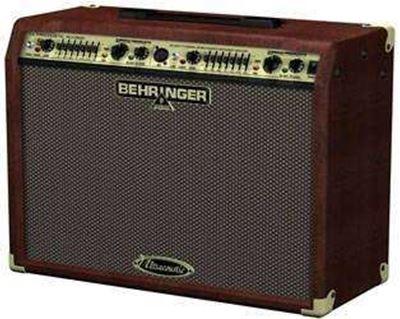 Imagen para la categoría Amplificación guitarra acústica