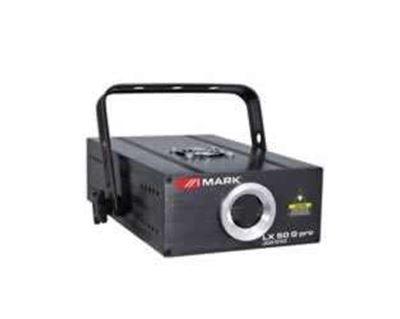 Imagen para la categoría Efectos laser