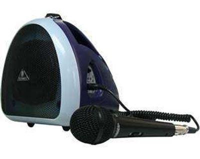 Imagen de Sistema de audio portatil Europort EPA 40