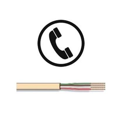 Imagen para la categoría Cables telefonicos