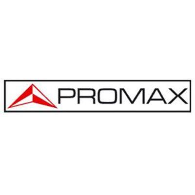 Imagen para la categoría Instrumentación Promax