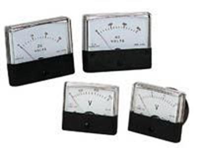 Imagen para la categoría Instrumentos de panel