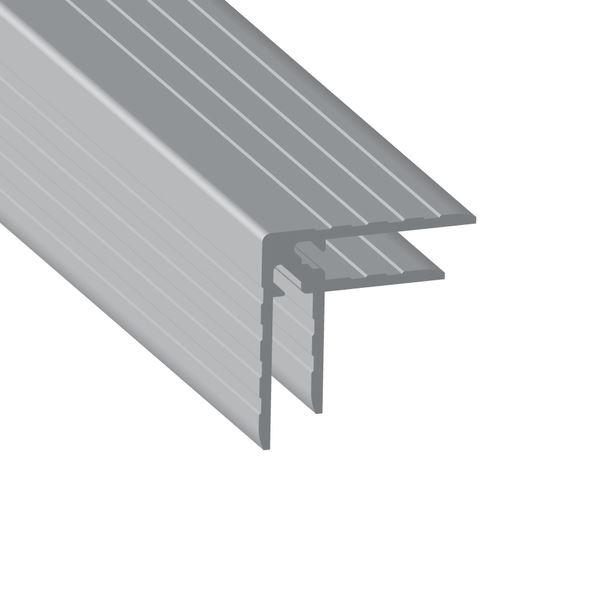 Tv nalber tienda on line angulo aluminio de doble - Precio perfiles de aluminio ...