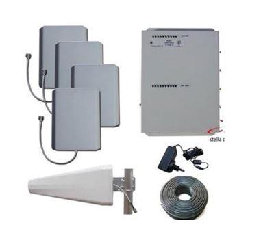 Imagen para la categoría Amplificadores GSM