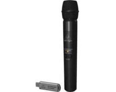 Imagen de Sistema de microfonía inalámbrica ULM100 USB