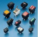 Imagen para la categoría Interruptores y pulsadores