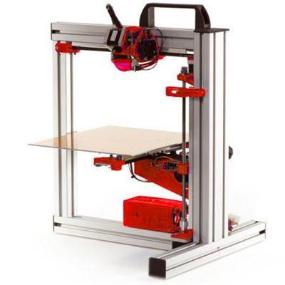 Imagen para la categoría Impresoras 3D y accesorios