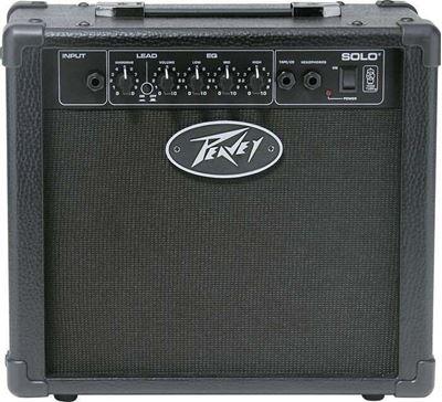 Imagen de Amplificador serie TransTube para guitarra SOLO