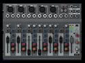 Imagen de Mesa de mezclas serie XENYX 1002B