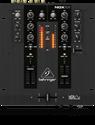 Imagen de Mesa de sonido para Dj Pro Mixer NOX101