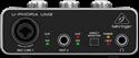 Imagen de Interface de sonido USB de 2entradas x 2 salidas U-Phoria UM2
