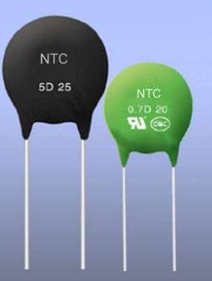 Imagen para la categoría Resistencias NTC