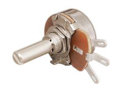 Imagen para la categoría Potenciometros 6mm bobinados