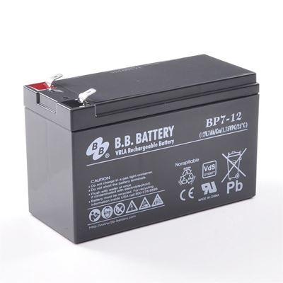 Imagen para la categoría Baterias de plomo