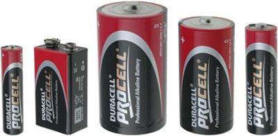 Imagen para la categoría Baterias salinas y alcalinas