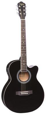 Imagen para la categoría Guitarras electricas & acústicas