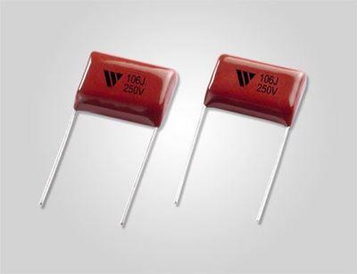 Imagen para la categoría Condensadores MKT y MKP y polies