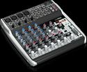 Imagen de Mesa de mezclas serie XENYX Q1202USB
