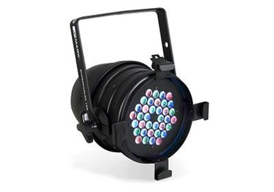 Imagen de Foco con tecnologia led RGB SUPERPARLED 136