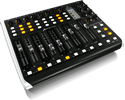 Imagen de Superficie de control con interface Ethernet/usb/midi X-TOUCH COMPACT