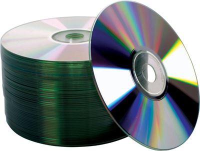Imagen para la categoría CD, DVD, Limpiadores, Estuches