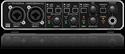 Imagen de Interface de sonido USB de 2entradas x 4 salidas UMC204HD