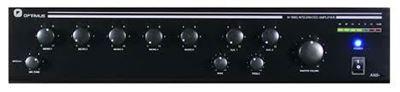 Imagen de Amplificador megafonia 120W 230V/24V AXC120