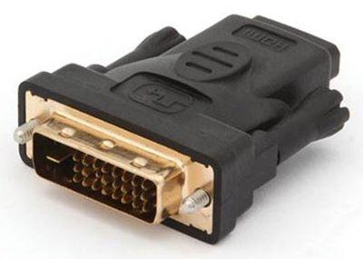 Imagen para la categoría Adaptadores VGA/DVI/HDMI/DISPLAYPORT