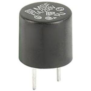 Imagen de Microfusible rapido cilindrico 1A