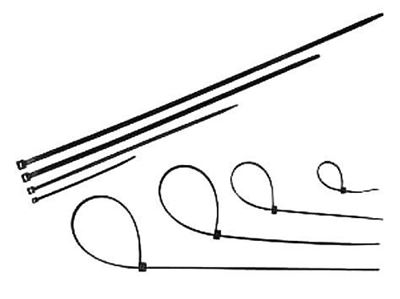 Imagen para la categoría Bridas y marcadores
