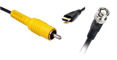 Imagen para la categoría Cables video montado